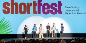 جشنواره بین المللی فیلم کوتاه پالم اسپرینگز