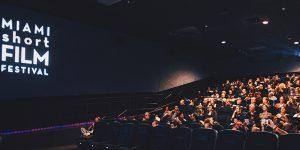 جشنواره فیلم کوتاه میامی