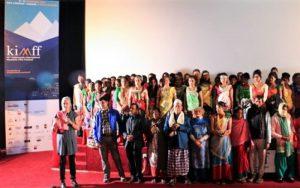 جشنواره بین المللی فیلم کوهستان کاتماندو