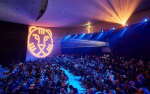 جشنواره بین المللی فیلم روتردام