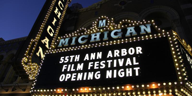 جشنواره فیلم آن آربور را بشناسید