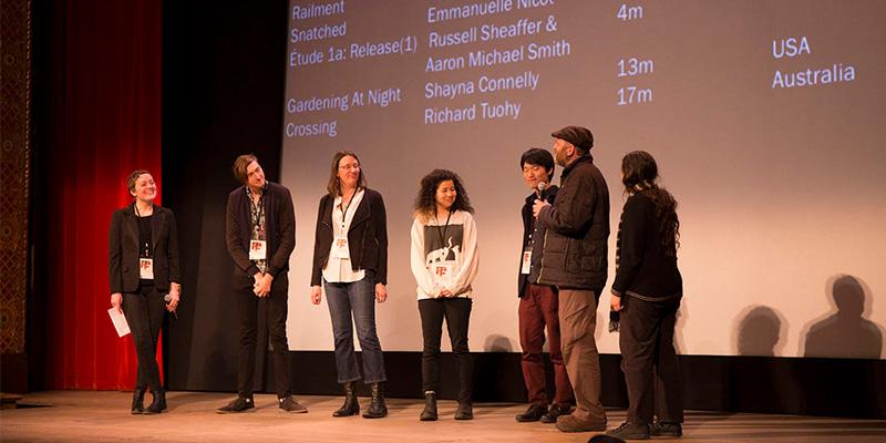جشنواره فیلم آن آربور