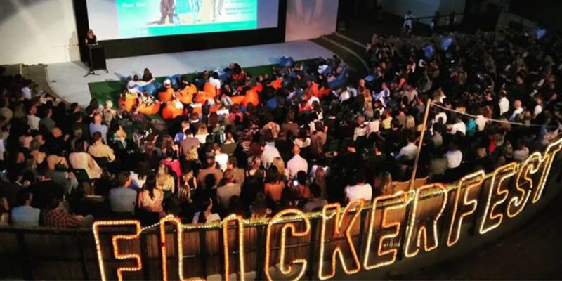 جشنواره فیلم کوتاه استرالیا