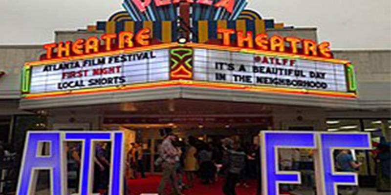 جشنواره بین المللی فیلم آتلانتا Atlanta