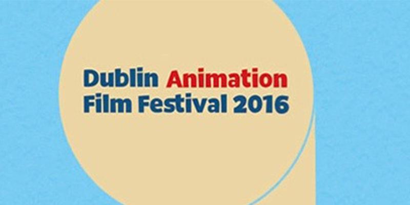 فستیوال انیمیشن دوبلین